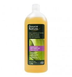 Șampon bio format familial 1L