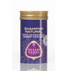 Sampon natural din nuci de sapun impotriva caderii parului Eliah Sahil