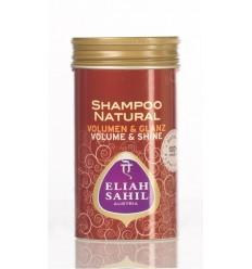 Sampon natural din nuci de sapun pentru volum Eliah Sahil