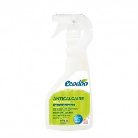 Spray anticalcar