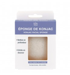 Burete Konjac 100% natural