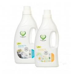 Set Duo Detergent Bio de rufe Portocale&Hipoalergenic