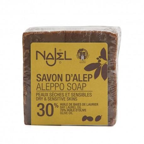Sapun de Alep Najel 30% ulei de dafin-200g