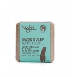 Sapun de Alep Najel cu namol de la Marea Moarta 100g