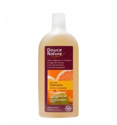 Gel de dus tonifiant cu citrice 300 ml