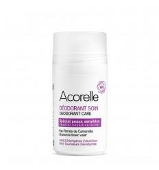 Deodorant bio pentru piele sensibila 50ml