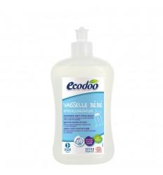 Detergent hipoalergenic biberoane si vesela bebelusi 500ml