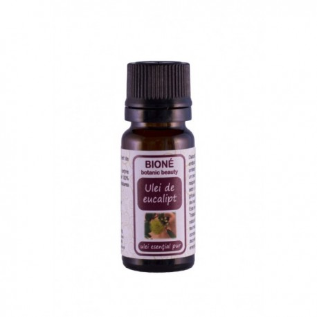 Ulei Esential De Eucalipt 10 ml Bione