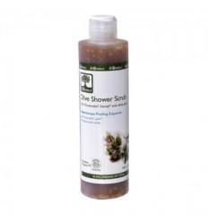 Scrub Bio Exfoliant Pentru Corp Cu Ulei De Masline 250 ml Bioselect