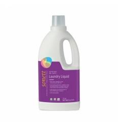 Detergent Ecologic Lichid Pentru Rufe Albe Si Colorate Lavanda 2l Sonett