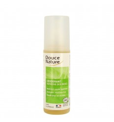 Deodorant natural spray feminin 125 ml