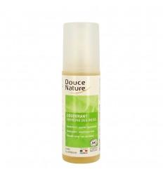 Deodorant natural spray