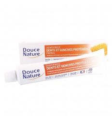 Pasta de dinti bio cu propolis pentru protectia gingiilor 75ml