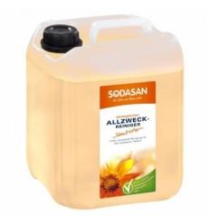 Solutie Bio Universala De Curatare Sensitiv 5 L Sodasan