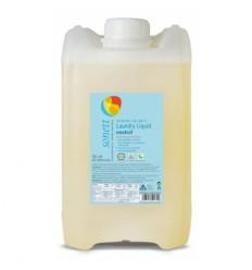 Detergent Ecologic Lichid Pentru Rufe Albe Si Colorate Neutru 10l Sonett