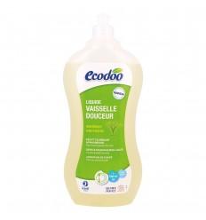 Detergent vase cu aloe vera 1L