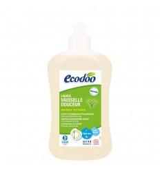 Detergent bio vase cu aloe vera si verbena 500ml