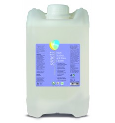 Detergent ecologic pentru sticla si alte suprafete 10L Sonett