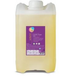 Detergent Ecologic Lichid Pentru Rufe Albe Si Colorate Lavanda 5l Sonett