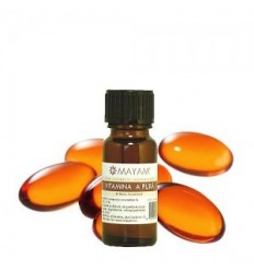 Vitamina A, retinyl palmitate,10ml