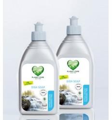 Set Detergent de vase Bio Hipoalergenic 2x500ml