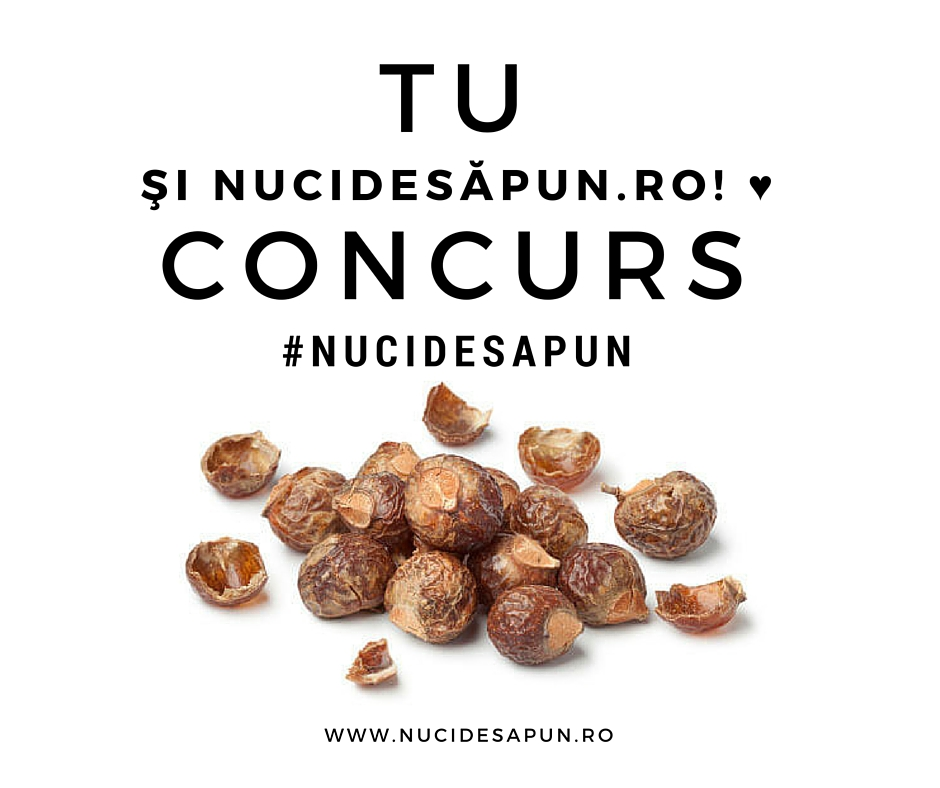 CONCURS FACEBOOK NUCIDESAPUN.RO